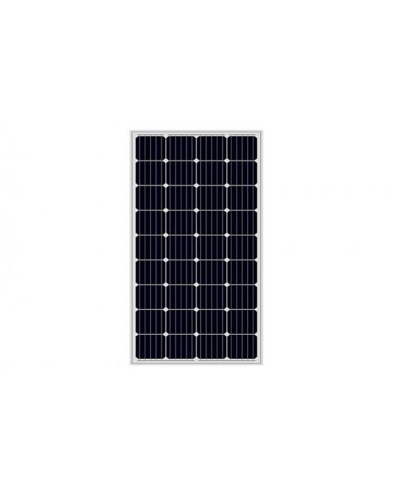 205 Watt Güneş Paneli 36 Hücreli Lexron Monokristal