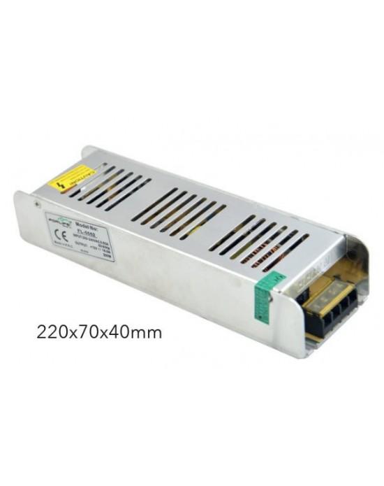 Forlife 16,6 Amper Slim LED Trafo
