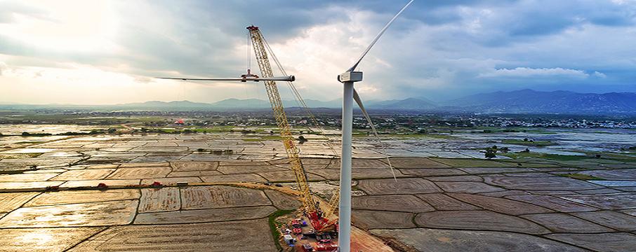 Rüzgar Türbini Nedir? Rüzgar Türbini Çeşitleri Nelerdir?