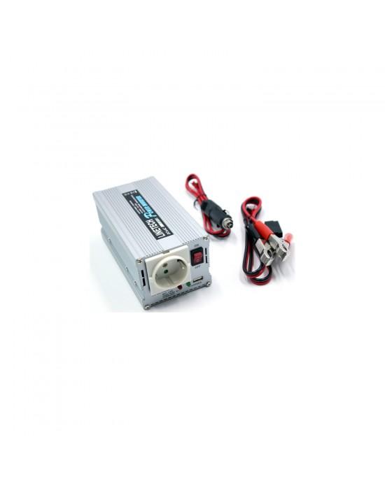 linetech 300 watt inverter