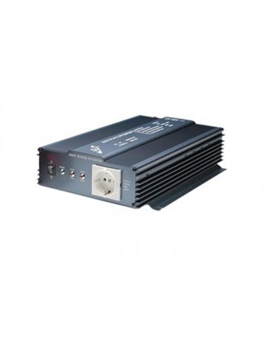 Linetech 1500 Watt 12 Volt Tam Sinüs İnver