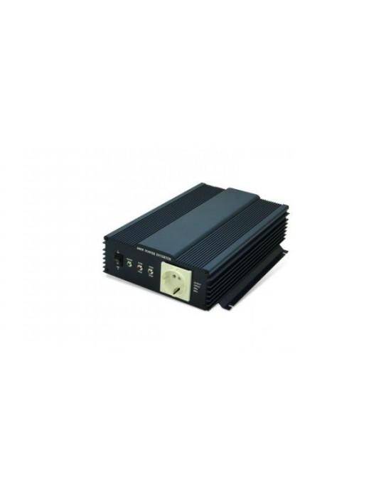 inverterler, Linetech 600 Watt Tam SinüS