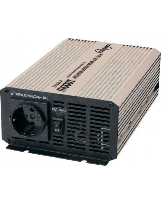 Tommatech 12 Volt 1000 Watt Off Grid İnverter