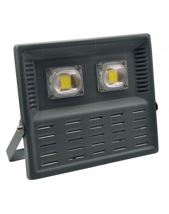 Forlife 100 Watt Ultra Slim LED Projektör