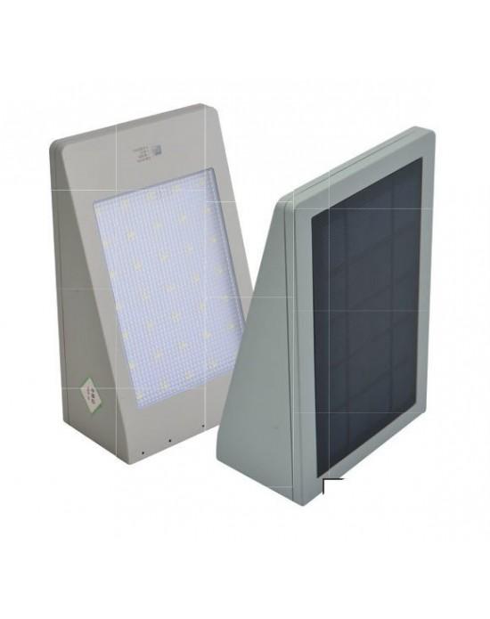 Forlife 12 Watt Güneş Enerjili Sensörlü LED