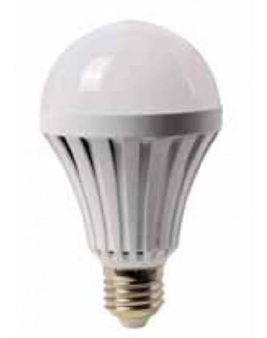 Forlife 12 Watt Şarjlı LED Ampul